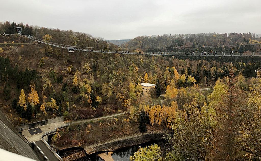 Umfeld Harzdrenalin